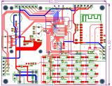 基于stm32的智能门禁系统设计方案