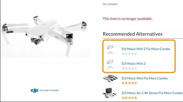 大疆将发布便携式航拍无人机,支持4K录像,比巴掌...