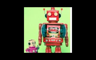 在多种技术驱动下,机器人时代正在加速来临
