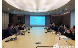 苏宁金融科技与江苏金农在南京签约战略合作协议