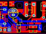 基于SC92F7520设计的USB迷你加湿器雾化...