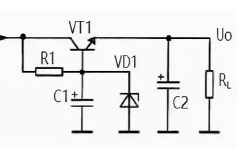 对于各种形式的滤波电路的分析,简介它们的原理