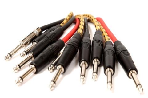 工业电缆/连接器需求正在上升,国产连接器的发展成焦点