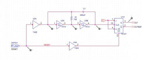 如何在cadence中做振蕩器電路功能仿真