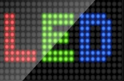 各大企业相继关停LED显示屏业务