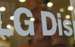 LG Display与迪士尼建立战略OLED伙伴关系加速创新内容开发