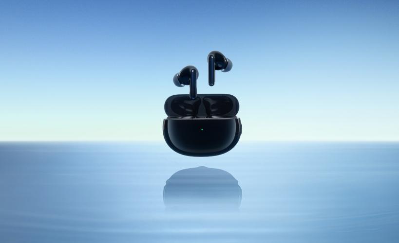 DBEE3.0声学系统 OPPO联合丹拿发起TWS耳机音质革命