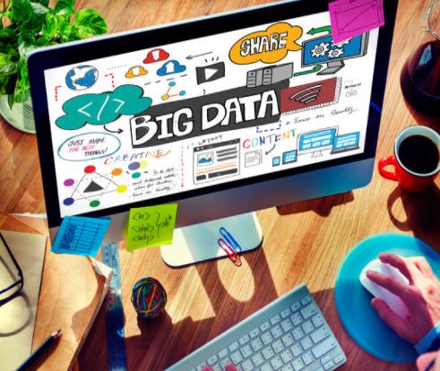 大数据产业发展任重道远,我国还需砥砺前行!