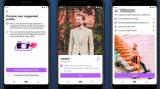 Facebook有望与类似Tinder的约会应用程序竞争
