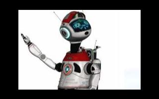 2025年全球智能机器人市场将达到230亿美元