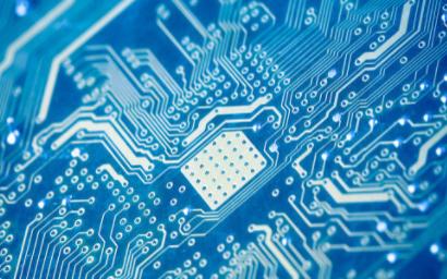 TDA2030音频功率放大器的PCB原理图免费下载