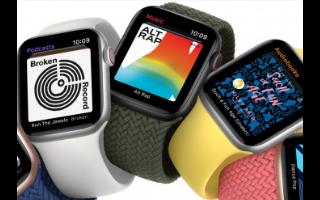 新款Apple可穿戴设备过热的问题