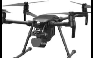 大疆和系统集成商通过实现二次开发扩展无人机的功能