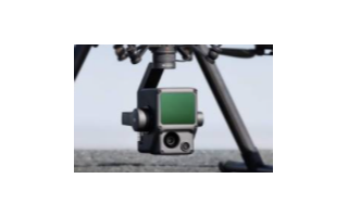 大疆两款无人机负载禅思L1/P1于测绘市场的又一记暴击