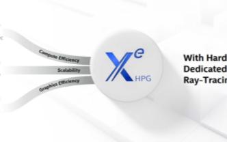 Intel下一代独显DG2完成流片,搭载Xe-HPG高性能GPU架构
