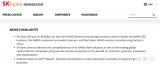 英特尔把内存芯片业务以90亿美元卖给SK海力士