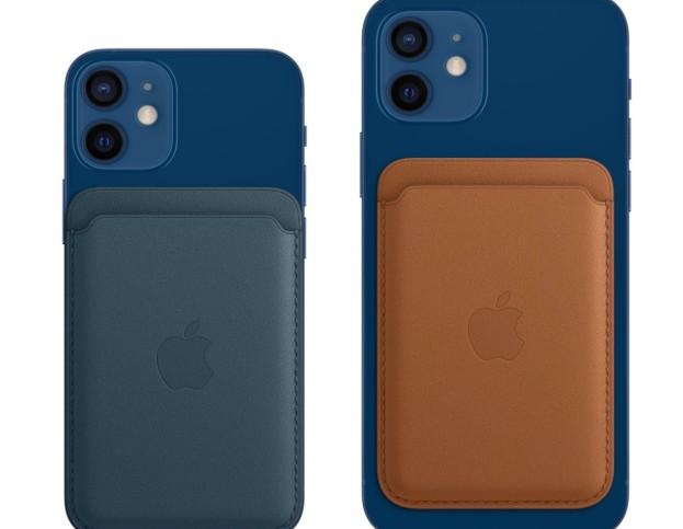 iPhone 12 系列的一个新的卖点是具有全新的 MagSafe 技术?