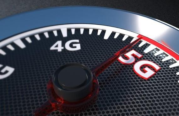 第五代移动通信技术5G使从汽车到远程机器人的设备之间的连接成为可能