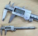 測量器具的技術性能指標,測量工具的選定