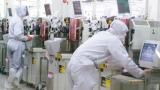 日本半导体制造设备9月销售额达122.7亿元 同比增长8.7%
