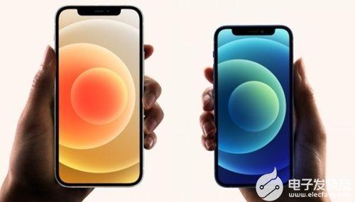 苹果 iPhone 12 全球预购火热,中、美市...