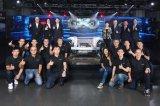 鸿海科技宣布正式进军电动车领域
