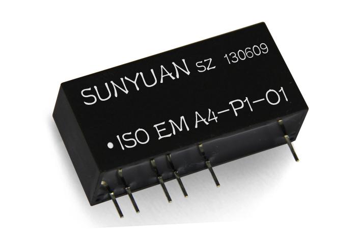 ISOEM A4-P1-O1