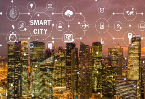 从数字化迈向全面智慧化,这是智慧城市发展的大势所趋