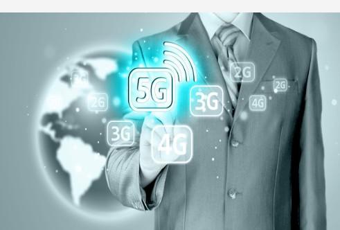 5G超大容量为更多的人机交互和万物互联创造了前所未有的通信环境
