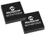 微芯科技宣布推出八通道12位数模转换器