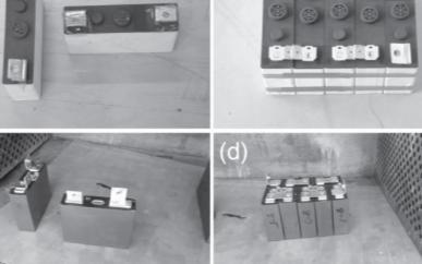 磷酸铁锂与三元动力锂离子电池寿命及各方面性能对比