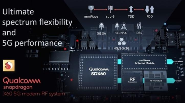 苹果将自主研发5G基带解决方案