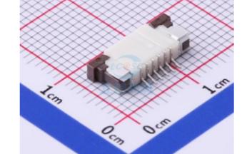 FPC连接器是消费类电子设备内部的主要连接方案之一