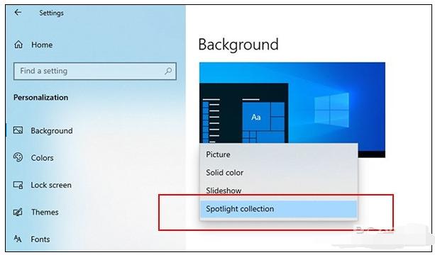 Windows 10更新的幾個有趣的新功能特性