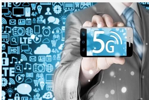 我国启动部署5G网络,成为大数据领域的国家新型工业化产业示范基地