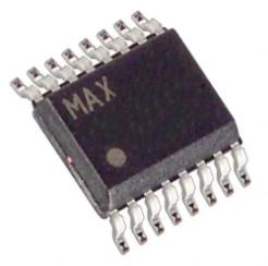 降壓型DC-DC控制器MAX1652/55的特性及應用范圍