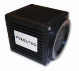PixelCam多光谱相机的特点优势和应用范围