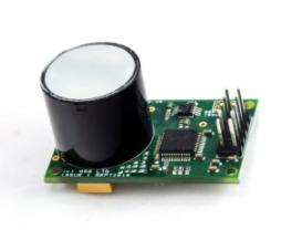 低功耗CO2传感器ExplorIR-W的特点优势...