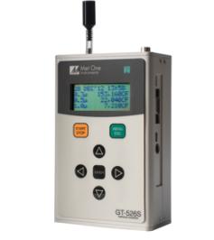 GT-526S手持式粒子计数器的特性、功能作用与...