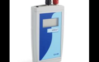 高精度手持式读出装置/数据记录器LI19的应用和...