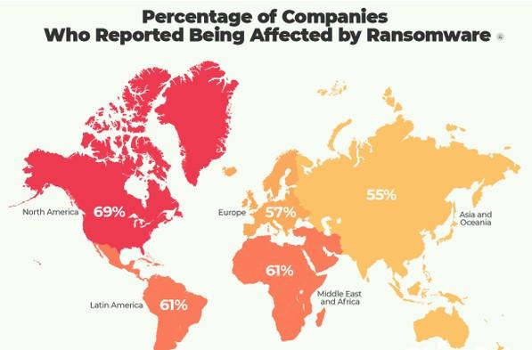 网络安全形势依旧严峻,国际的网络安全任重道远