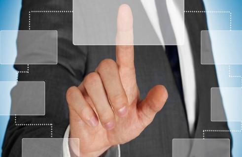 触摸屏的主要类型有哪些?