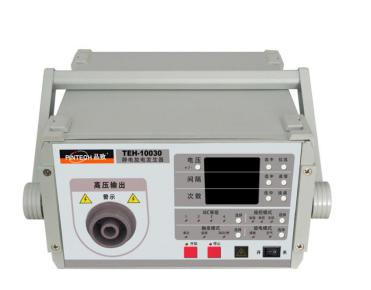 靜電放電發生器的運用領域