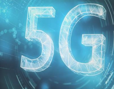 """中国5G跑出""""加速度"""""""