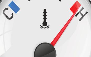 温度传感器无法校准的原因是什么