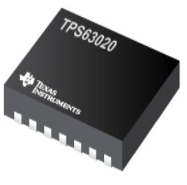 TPS63020 DC/DC开关稳压器的基本特性及作用