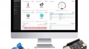 Digi-Key和 Machinechat发布业界最实惠的即用型物联网软件解决方案