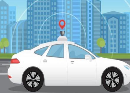 未来第三代自动驾驶辅助将会成为智能汽车的标配