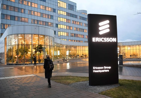 瑞典政府决定阻止华为和中兴通讯进入国内5G网络?