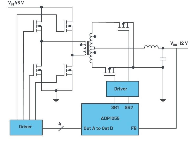 ADI技術文章:改善動態環路響應